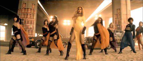 Beyonce - Who Run The World (Girls)